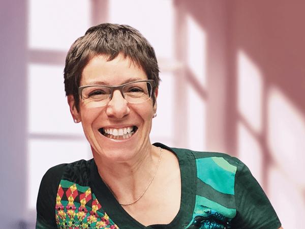 Sabine Gröner und Marina Schoetschel lehren Feng-Shui und Geomantie
